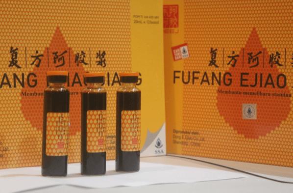Tetap Sehat Meski Sibuk dengan Rajin Minum Fufang Ejiao Jiang
