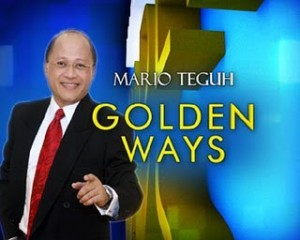 Tips dan Motivasi Dari Mario Teguh