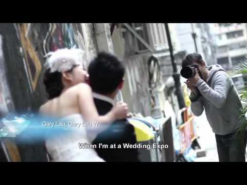 Rekaman Video tentang perjalanan cinta Anda berdua