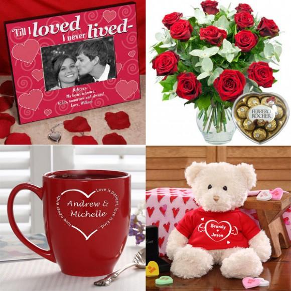 Bingkisan Menarik Buat Kekasih Tercinta Dihari Valentine
