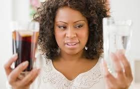 Memilih Minuman untuk Program Diet Anda
