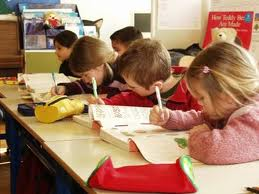 Tips Pendidikan Anak Di Usia Dini