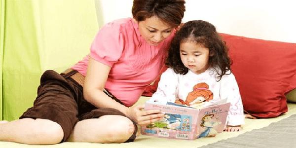 Cara Membiasakan Si Kecil Untuk Membaca