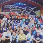 SMP Negeri 3 Malili Gelar Reuni Akbar Perdana