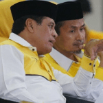 Rekap PPK: NH-Aziz Kalahkan Prof Andalan di Kecamatan Malili