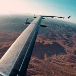 Aquila: Drone Penyebar Internet Gratis Dihentikan Facebook