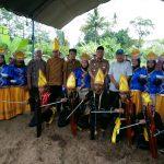 Pesona 1000 Pewong di Pesta Panen Padungku Desa Manurung