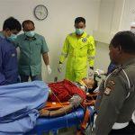 Tragis! Anggota Satpol PP Asal Wawondula Ini Tewas Tertabrak Truk