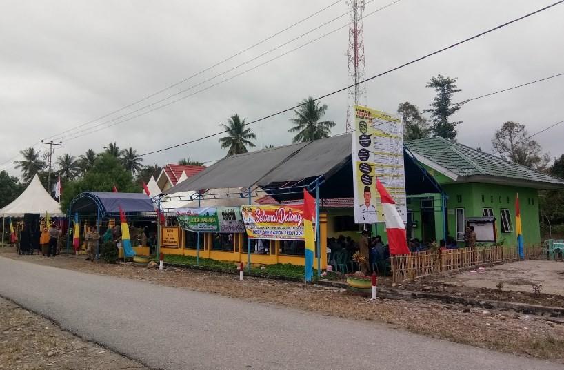 Desa Maramba