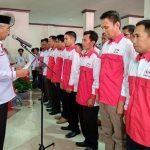 Husler: Mari Bersama-Sama Berjuang dan Beribadah Melalui PMI