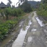 3 Kali Diusulkan dalam Musrembang, Jalan Tani di Lerengkume Tak Kunjung Diperbaiki
