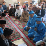 Hadiri Nikah Massal Santri Hidayatullah Wotu, Wabup Luwu Timur: Jika Sudah Cukup Usia, Menikahlah!