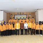Sekda Lutim Hadiri Pelantikan Ikatan Pelajar Muhammadiyah Periode 2018-2020