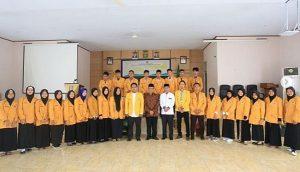 Pelantikan Ikatan Pelajar Muhammadiyah Luwu Timur
