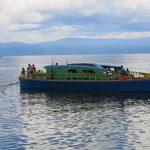 Dishub Lutim Imbau Pemilik Kapal Perhatikan Alat Keselamatan
