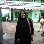 Perempuan Cantik Asal Luwu Timur Ini Ikuti Seleksi Calon Anggota Bawaslu Parepare