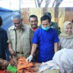 Pemkab Luwu Timur dan PMI Gelar Sunatan Massal di Lakawali