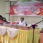 Luwu Timur Kebagian 2000 Hektar Bantuan Peremajaan Kelapa Sawit